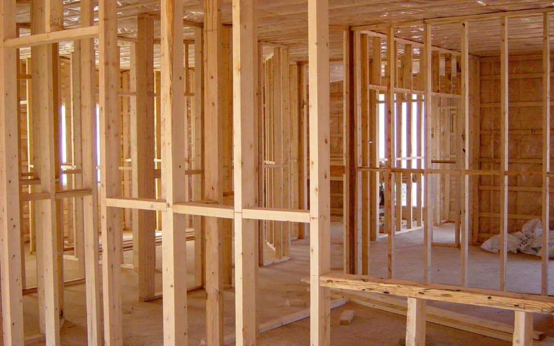 Our Quality Workmanship Depends on Choosing Superior Suppliers