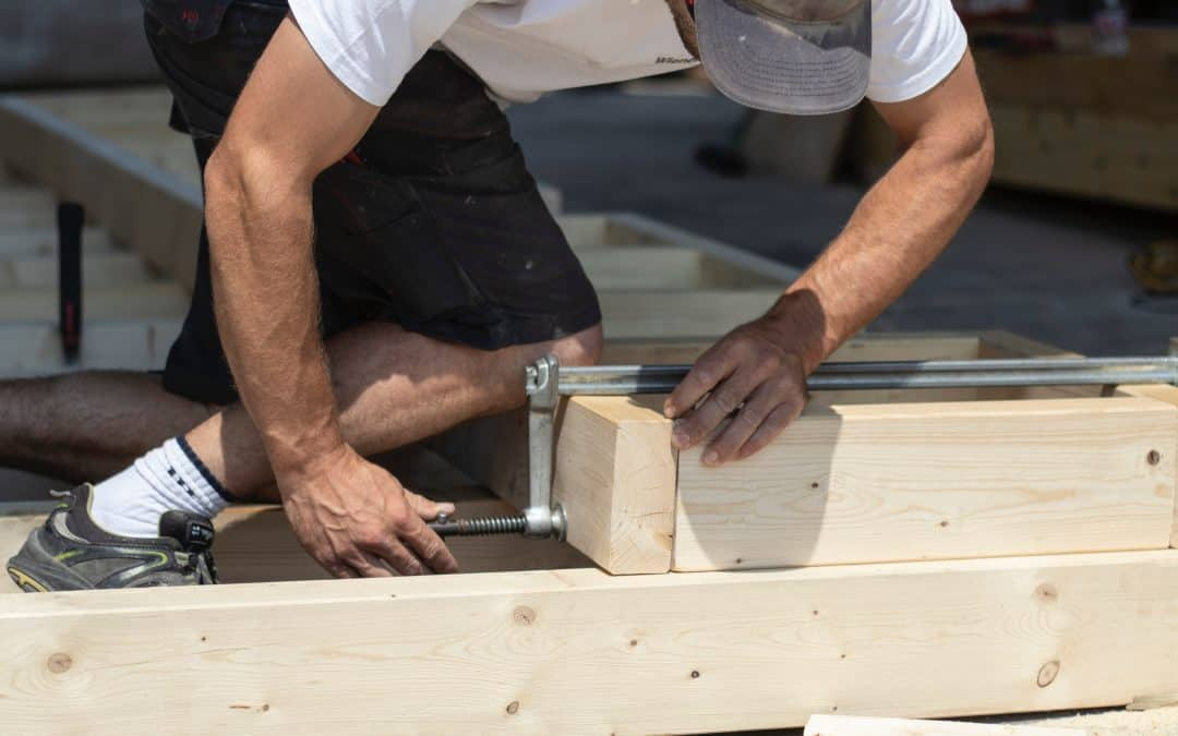 Our Sub-trades Often Choose F.M. Construction for their Own Homebuilding Needs