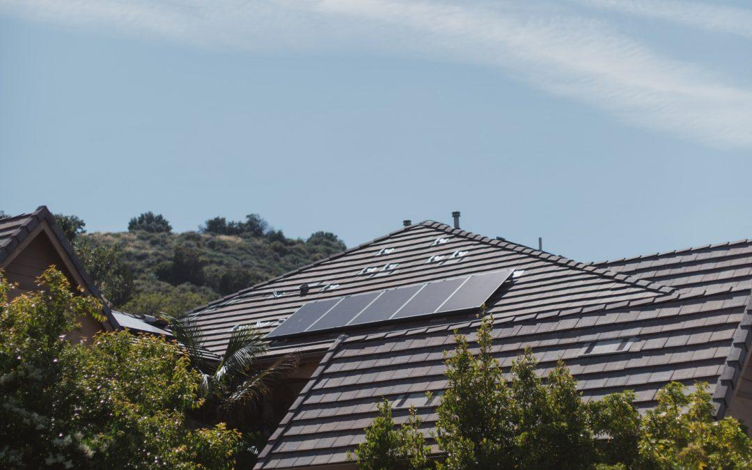 Building Energy Smart Homes
